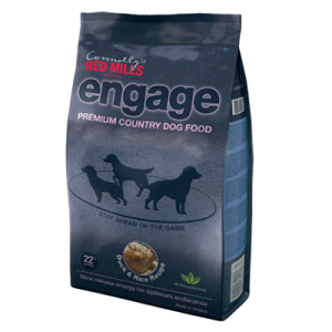 ENGAGE Duck & Rice 15kg