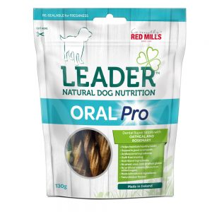 LEADER Oral Pro Oatmeal & Rosemary