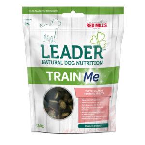 LEADER Train Me Salmon