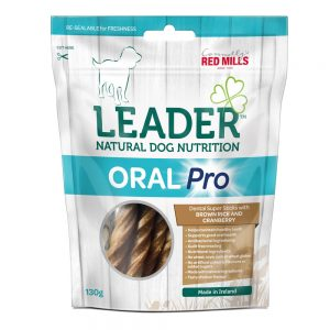LEADER Oral Pro Brown Rice & Cranberry
