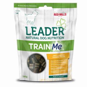 LEADER Train Me Chicken