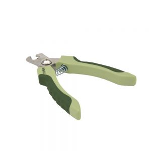 SAFARI Stainless Steel Nail Trimmer