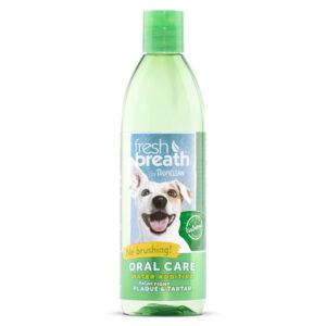 FRESH BREATH by TROPICLEAN Water Additive, 473ml