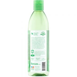FRESH BREATH by TROPICLEAN Water Additive, 473ml