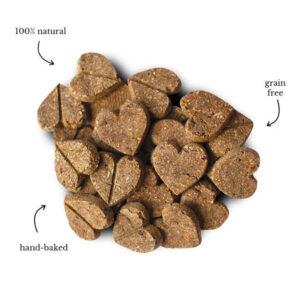FORTHGLADE Grain Free Fresh Breath Treats, 150g