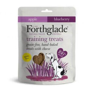 FORTHGLADE Grain Free Training Treats, 150g