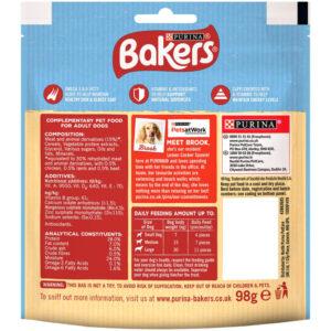 BAKERS Bakers Allsorts 98g