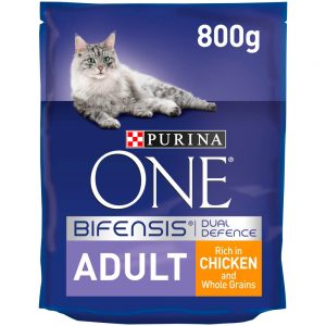 PURINA ONE Adult Chicken, 800g