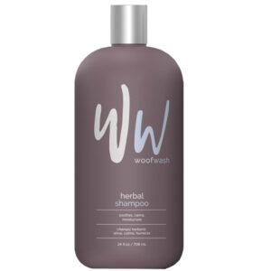 WOOF WASH Herbal Shampoo, 709ml