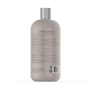 WOOF WASH Deodorising Shampoo, 709ml