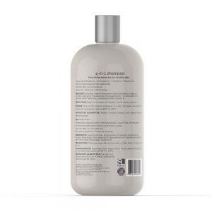 WOOF WASH 4-in-1 Shampoo, 709ml