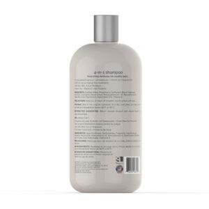 WOOF WASH 4-in-1 Shampoo, 709ml