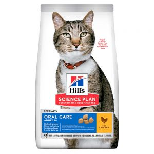 HILLS Oral Care Adult, 1.5kg