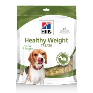 HILLS Healthy Weight Treats, 220g