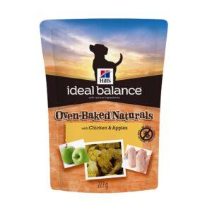 HILLS Ideal Balance Chicken & Apple Treats, 227g