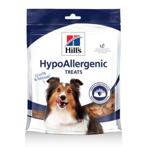 HILLS Hypoallergenic Treats, 220g