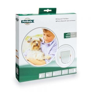 PETSAFE Big Cat/Small Dog Pet Door