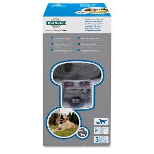 PETSAFE Standard Radio Fence, Small - Medium Dogs