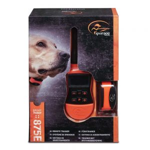 PETSAFE Sportdog Remote Trainer, 800m