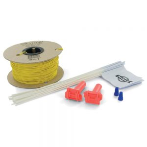 PETSAFE Wire & Flag Kit, 150m