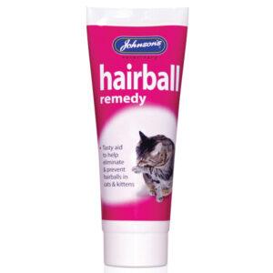 JOHNSON'S Hairball Remedy, 50g