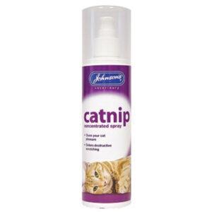 JOHNSON'S Catnip Spray, 150ml