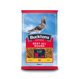 BUCKTONS Best all Round, 20kg