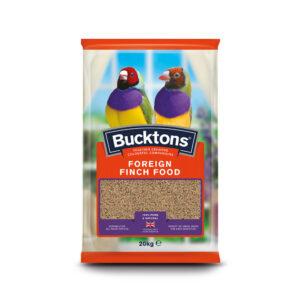 BUCKTONS Foreign Finch, 20kg