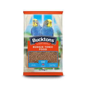 BUCKTONS Budgie Tonic,12.75kg