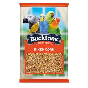 BUCKTONS Mixed Corn, 20kg