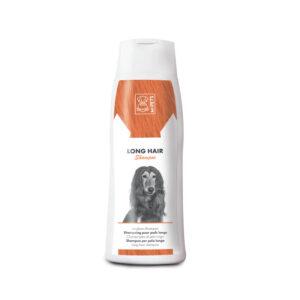 M-PETS Long Hair Shampoo, 250ml