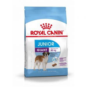 ROYAL CANIN Royal Canin Giant Junior 15kg