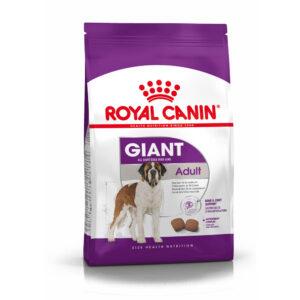 ROYAL CANIN Royal Canin Giant Adult 15kg