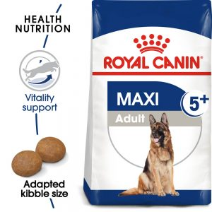 ROYAL CANIN Royal Canin Maxi Adult (5+) 15kg