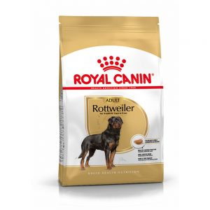 ROYAL CANIN Royal Canin Rottweiler Adult 12kg (Special Order)