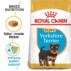 ROYAL CANIN Royal Canin Yorkshire Terrier Puppy 1.5kg