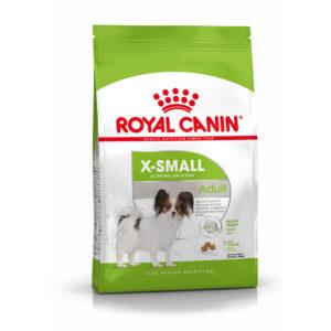 ROYAL CANIN Royal Canin X-Small Adult 1.5kg