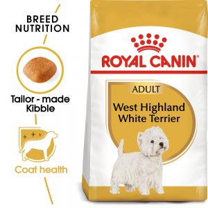 ROYAL CANIN Royal Canin West Highland White Terrier 3kg