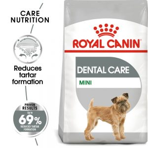 ROYAL CANIN Mini Dental Care, 3kg