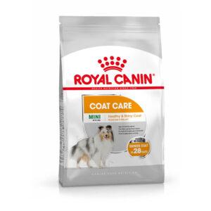 ROYAL CANIN Mini Coat Care, 3kg