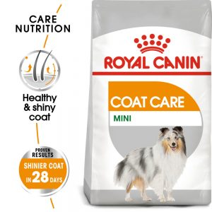 ROYAL CANIN Mini Coat Care, 3kg