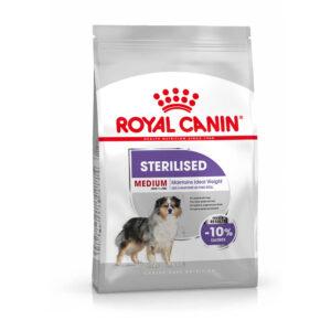 ROYAL CANIN Medium Sterilised Care, 3kg