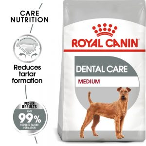 ROYAL CANIN Medium Dental Care, 3lg