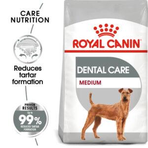 ROYAL CANIN Medium Dental Care, 3lg