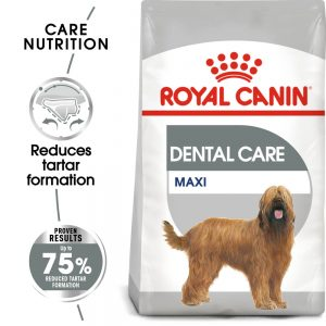 ROYAL CANIN Maxi Dental Care 3kg