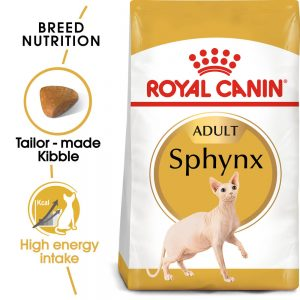 ROYAL CANIN Sphynx Adult, 10kg