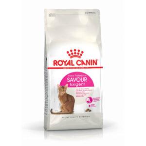 ROYAL CANIN Savour Exigent 400g