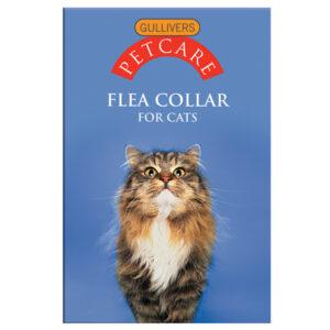 GULLIVERS Flea & Tick Collar for Cats