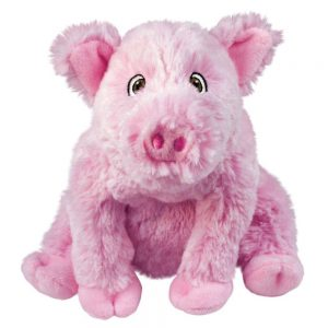 KONG Comfort Pig, Small