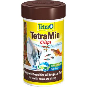 TETRA Min Crisps, 22g